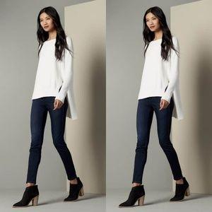 AG The Stevie Ankle Skinny Jeans | Sz 26